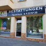 Atrium Bestattungen GmbH Berlin-Friedrichshain