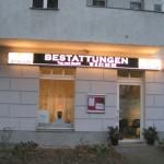 Atrium Bestattungen GmbH Berlin-Johannisthal