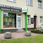 Atrium Bestattungen GmbH Berlin Französisch-Buchholz